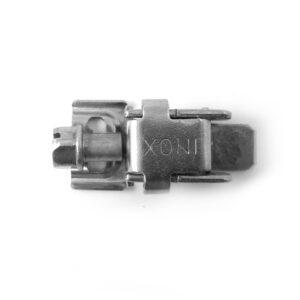 DISPOSITIVI PER FASCETTA A NASTRO DA 9 mm PZ.25-0