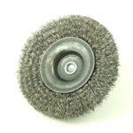 SPAZZOLA INOX BC090 G RIF 940-1211