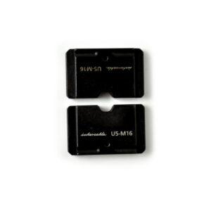 Matrice fune Ø 4/5 mm. per utensile oleodinamico manuale-0
