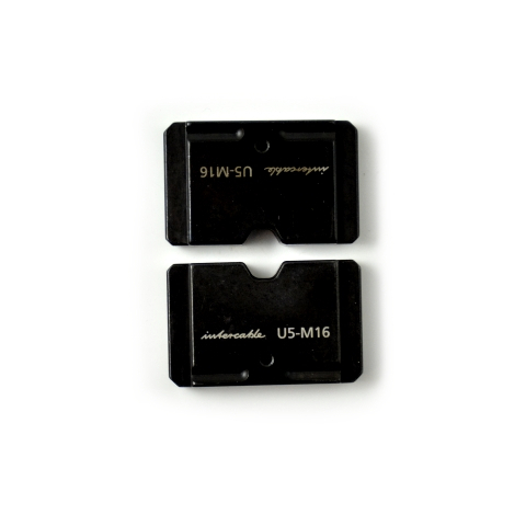 Matrice fune Ø 8 mm. per utensile oleodinamico manuale-0